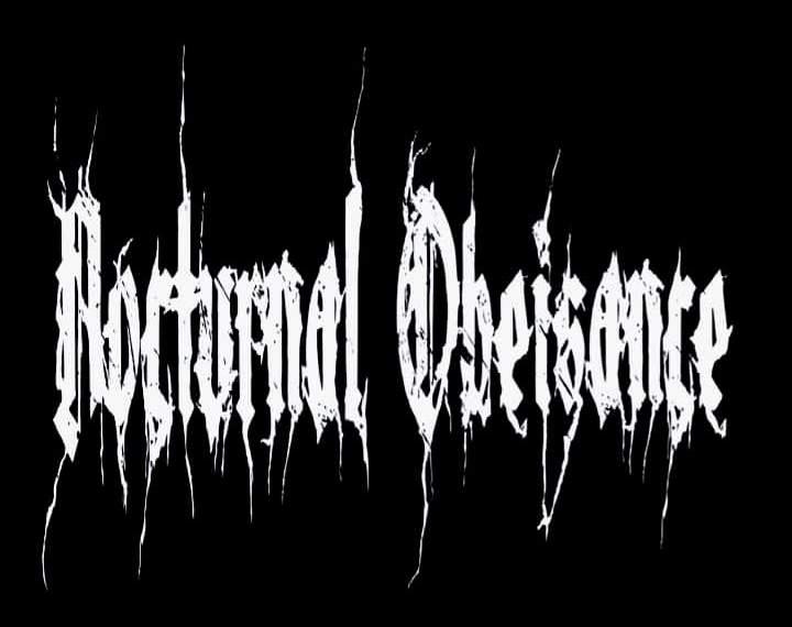 Nocturnal Obeisance - Logo