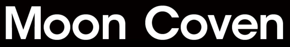 Moon Coven - Logo