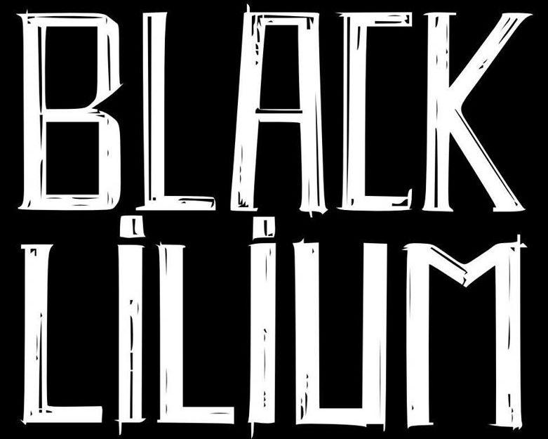 Black Lilium - Logo