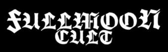 Fullmoon Cult - Logo