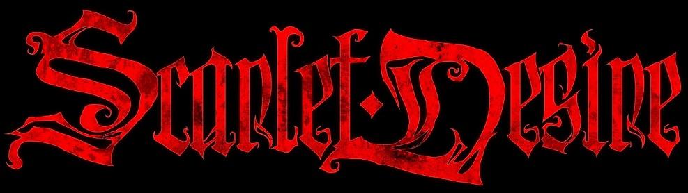 Scarlet Desire - Logo