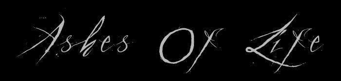 Ashes of Life - Logo