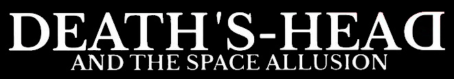 Death's-head and the Space Allusion - Logo