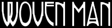 Woven Man - Logo