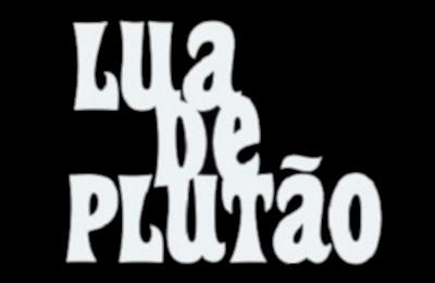 Lua de Plutão - Logo
