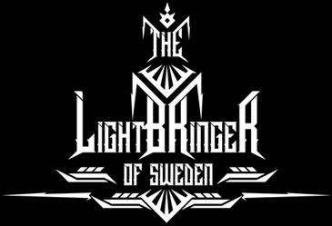 The Lightbringer of Sweden - Logo