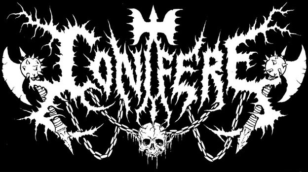 Conifère - Logo