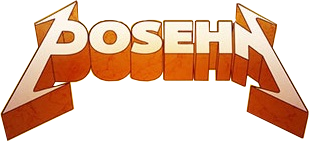 Posehn - Logo