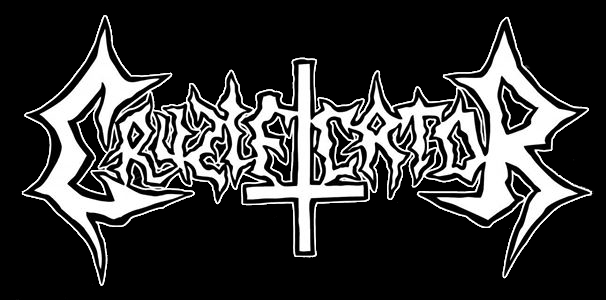 Cruzificator - Logo
