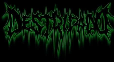 Destripado - Logo