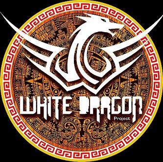 White Dragon Project - Logo