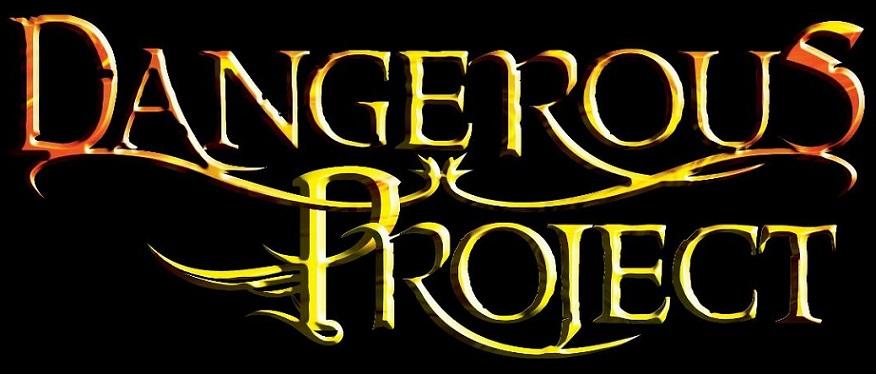 Dangerous Project - Logo