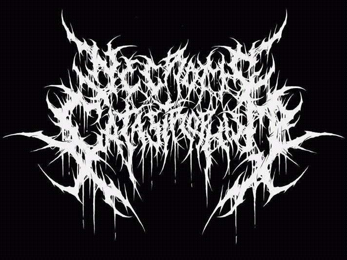 Necrotic Catastrophism - Logo