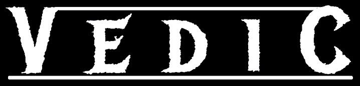 Vedic - Logo