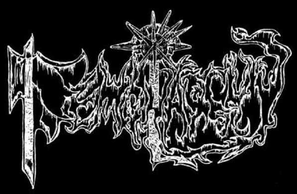 Demonarchy - Logo