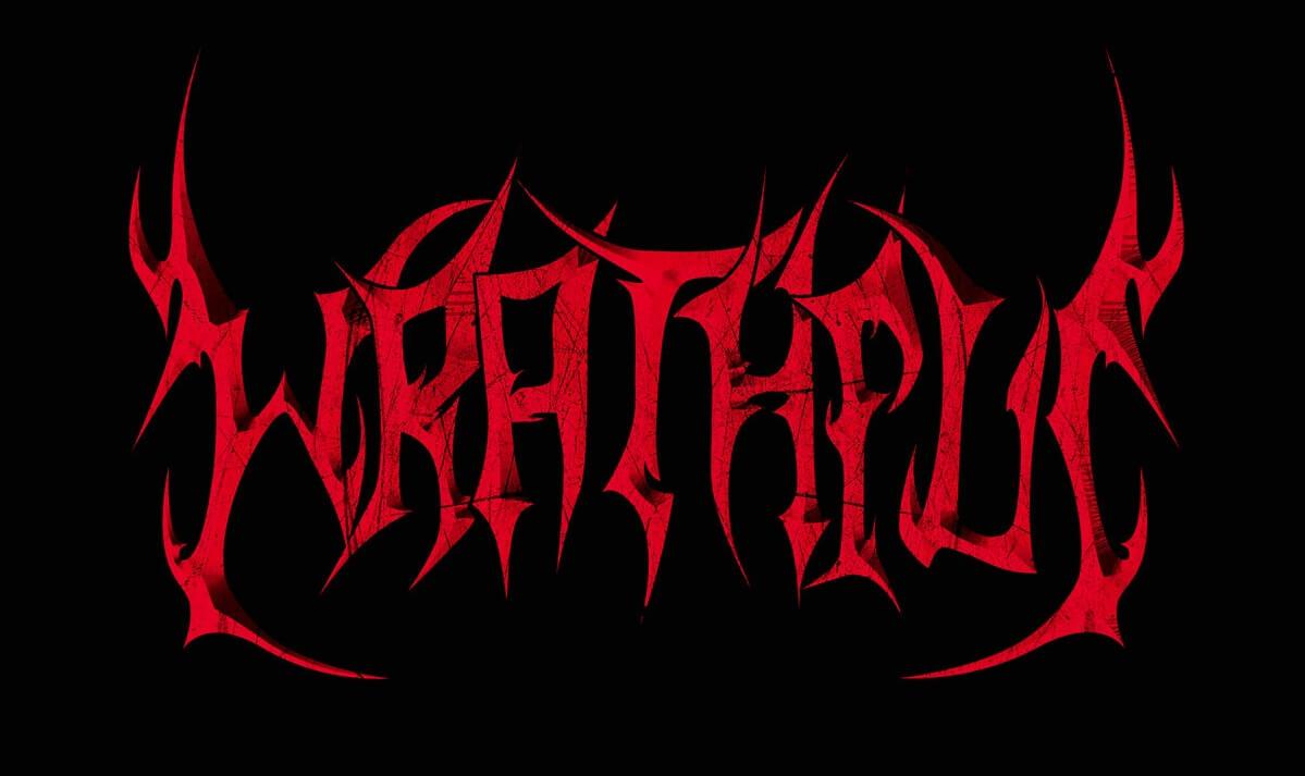 Wrathful - Logo