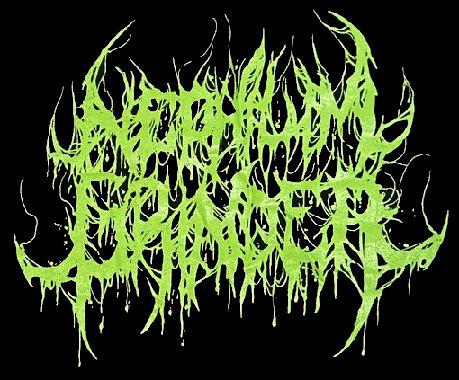 Nephilim Grinder - Logo