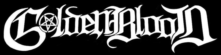 Golden Blood - Logo