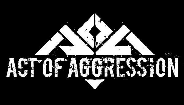Act of Aggression - Logo