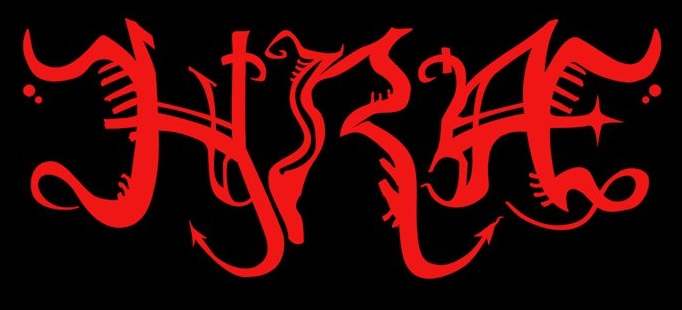 Hræ - Logo