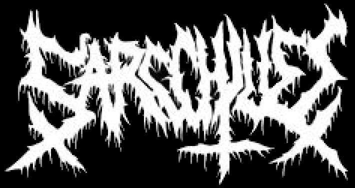 Sarcchjuss - Logo
