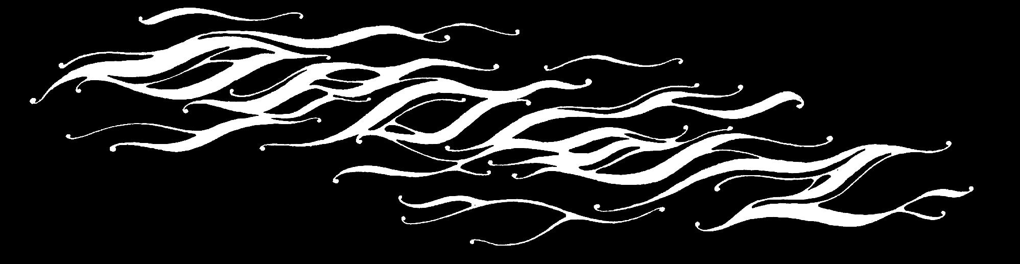 Drown - Logo