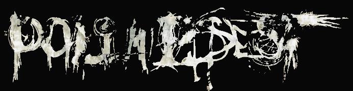 Palimpsest - Logo