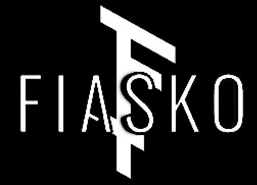 Fiasko - Logo