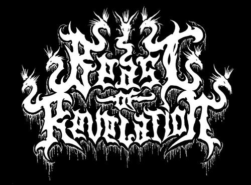 Beast of Revelation - Logo