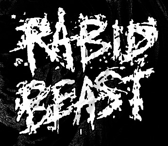 Rabid Beast - Logo