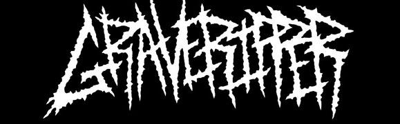 GraveRipper - Logo