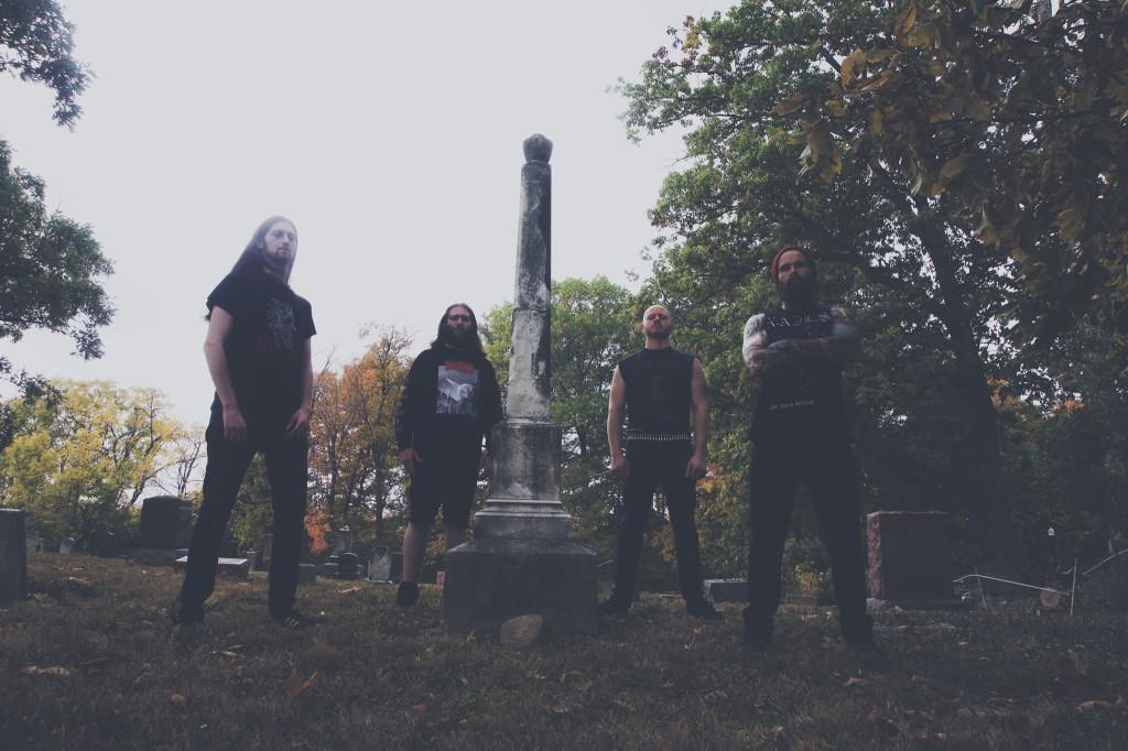 GraveRipper - Photo