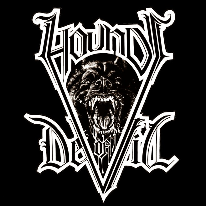 Hounds of Devil - Logo