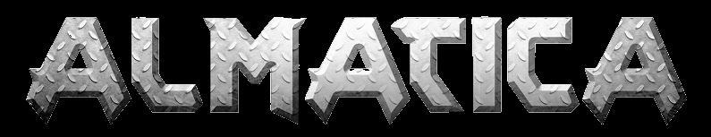 Almatica - Logo