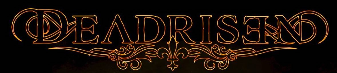 DeadRisen - Logo