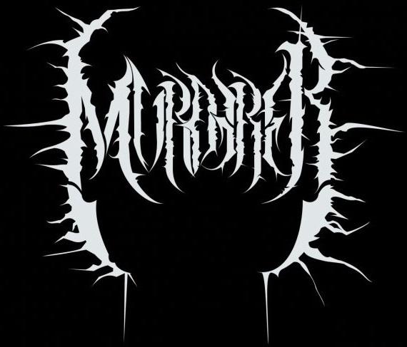 Murderer - Logo