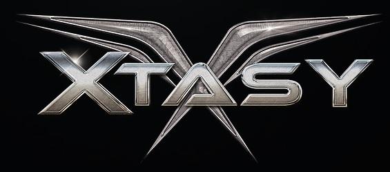 Xtasy - Logo