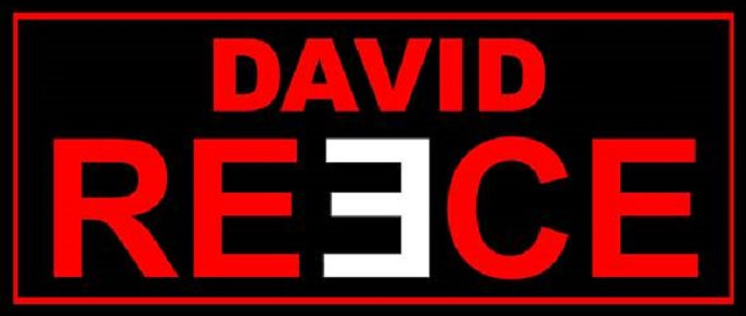 David Reece - Logo