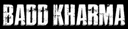 Badd Kharma - Logo