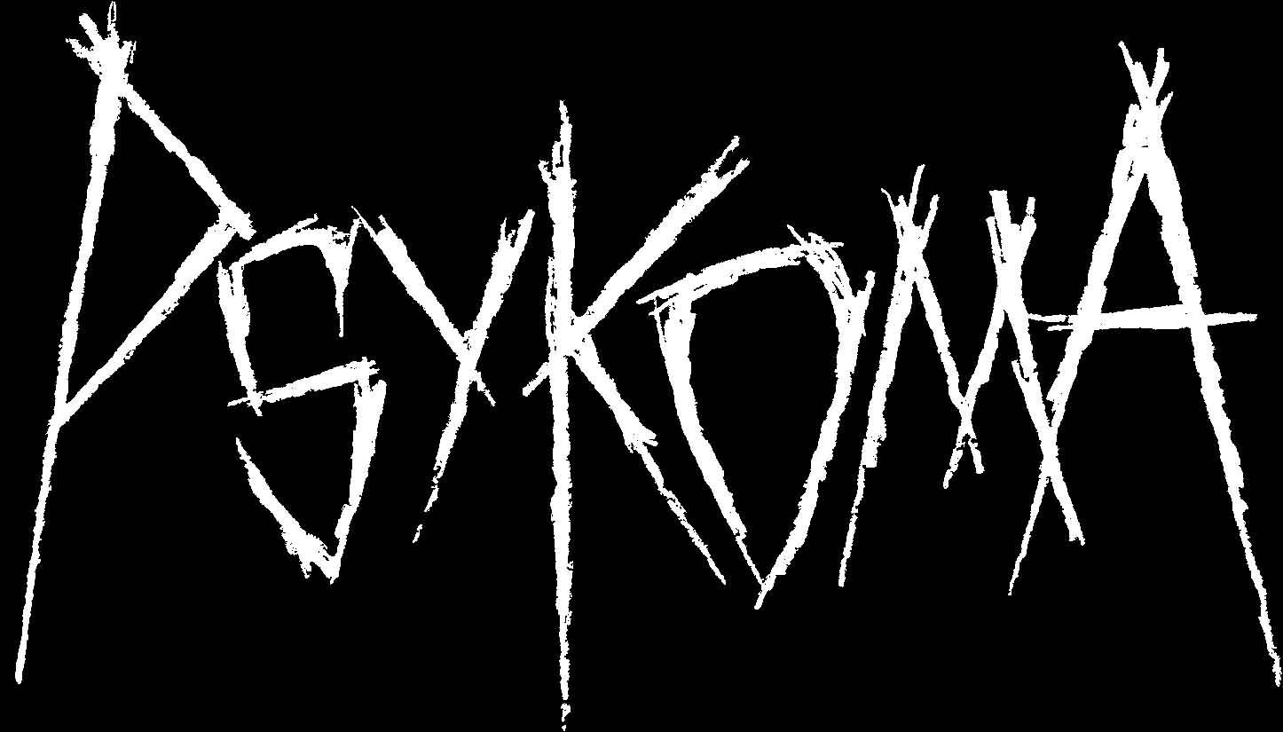 Psykoma - Logo