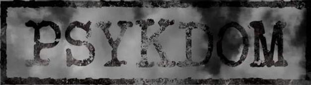 Psykdom - Logo