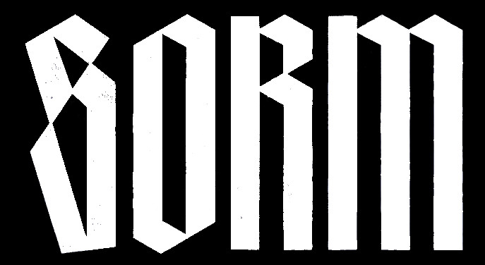 Sorm - Logo