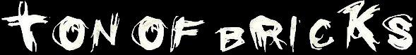 Ton of Bricks - Logo