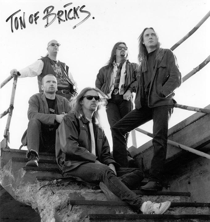 Ton of Bricks - Photo