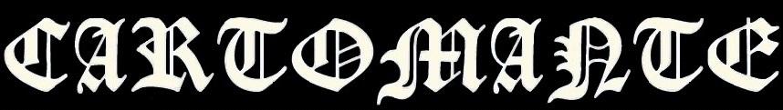 Cartomante - Logo