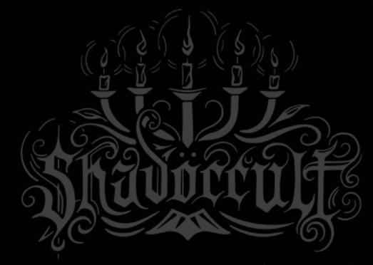 Shadöccult - Logo
