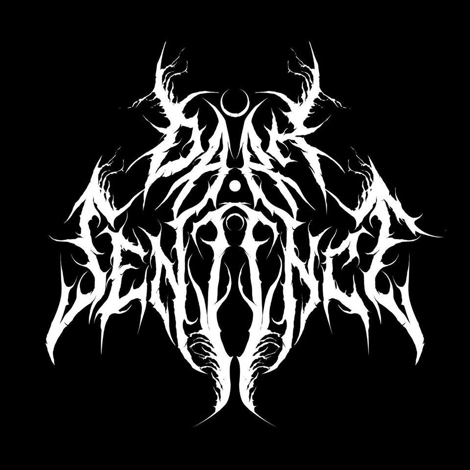 Dark Sentence - Logo