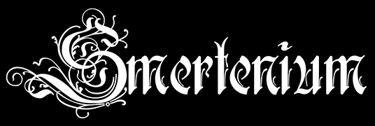 Smertenium - Logo