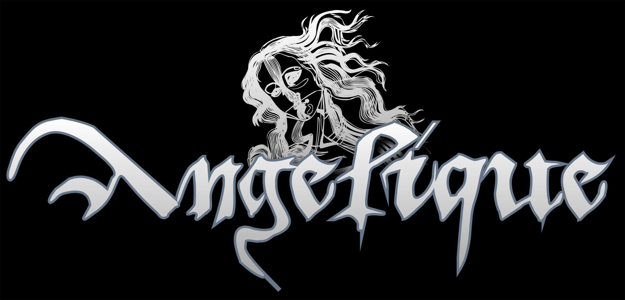 Angelique - Logo