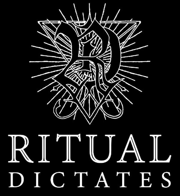 Ritual Dictates - Logo